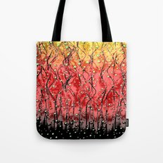 OXYGEN-8 Tote Bag