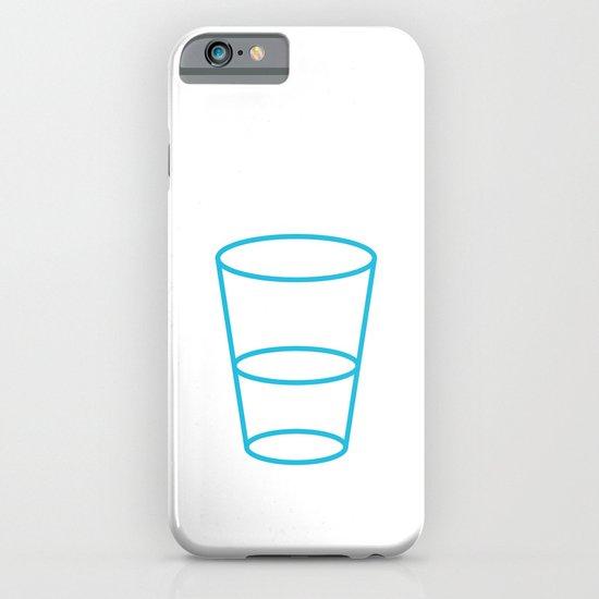 Philosophical Idiom #1 iPhone & iPod Case