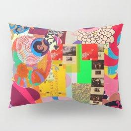 Beatriz Milhazes Pillow Sham