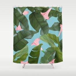 Wild Flower #society6 #decor #buyart Shower Curtain
