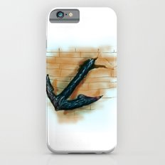 achor broken the ship Slim Case iPhone 6s