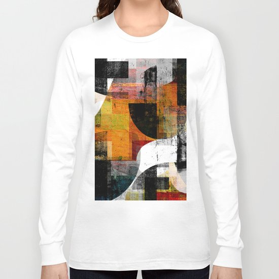 Ijamo IV Long Sleeve T-shirt