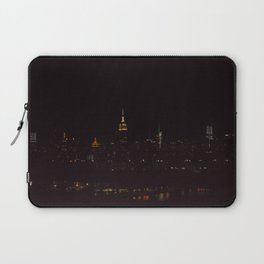 New York City noir Laptop Sleeve