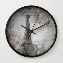Iconic Wall Clock