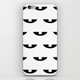 Milk Tooth iPhone Skin