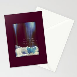 Spirit of the Butterfly Stationery Cards