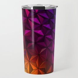 Theme Park Ball Travel Mug