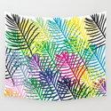 Palmtrees by emmanuellely