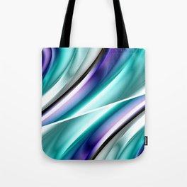 Color gradient 17 Tote Bag