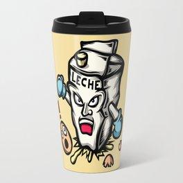 Bad Milk! Travel Mug