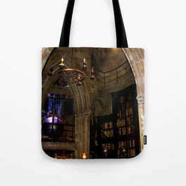 Wizard´s Office Tote Bag