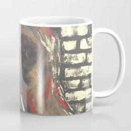 Fretless Coffee Mug