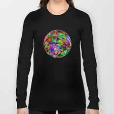 Play with Me! Long Sleeve T-shirt