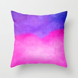 Love Dawn Throw Pillow