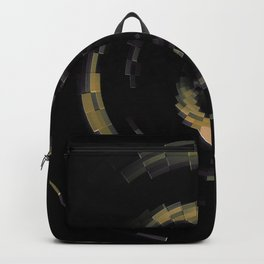 Unravelling Backpack