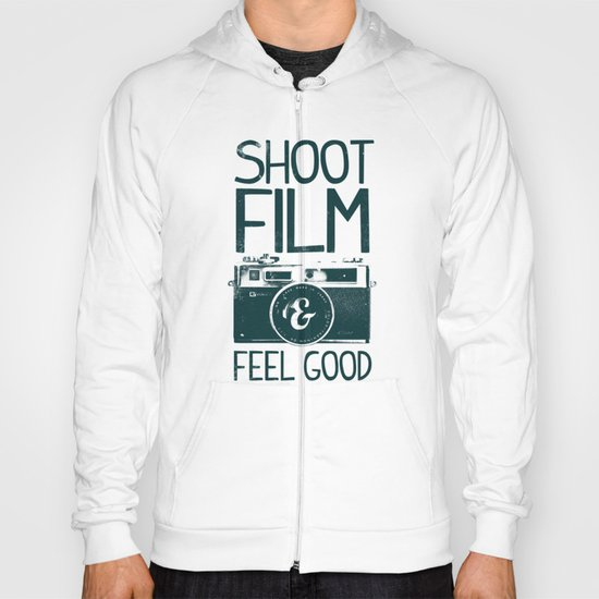Shoot Film Hoody