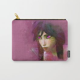 Ahri League of Legends The Nine-Tailed fox Carry-All Pouch