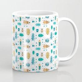 Beetles #2 Coffee Mug