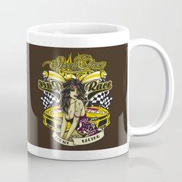 Speed Queen Coffee Mug