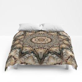 Mandala Isolation Comforters