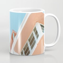 Miami Fresh Summer Day Coffee Mug