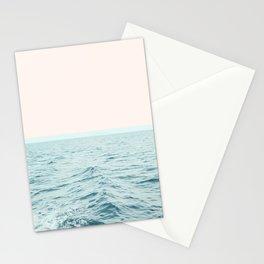 Sea Breeze #society6 #decor #style #tech Stationery Cards