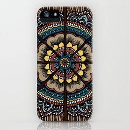 Byzantiyumyum iPhone Case