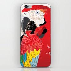 Rita  iPhone & iPod Skin