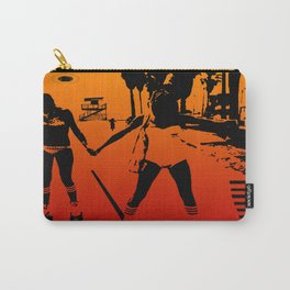 The Girls of Summer Carry-All Pouch