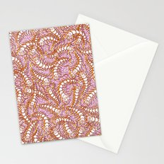 Squiggly Legs of Many a Nightmare Stationery Cards