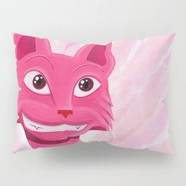 Lollipop the pinky cat Pillow Sham