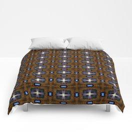 Unbundled Careerist Pattern Comforters