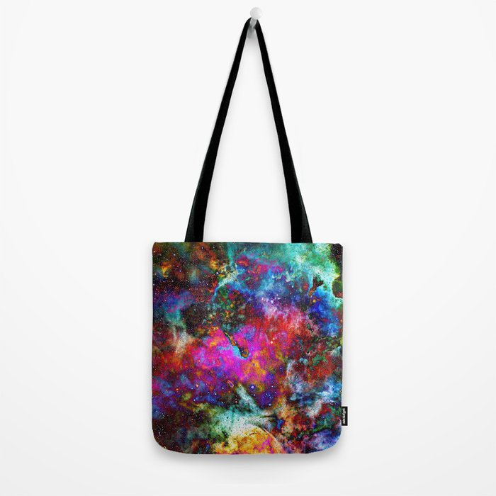 Everything is nothing 10 (therefore it was beautiful) Tote Bag
