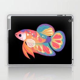 Koi betta Laptop & iPad Skin