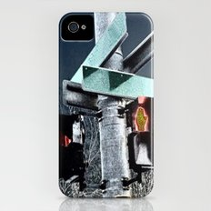 Direction iPhone (4, 4s) Slim Case
