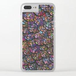 Floor2 Clear iPhone Case
