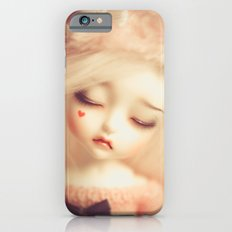 Invisible Tears iPhone 6s Slim Case