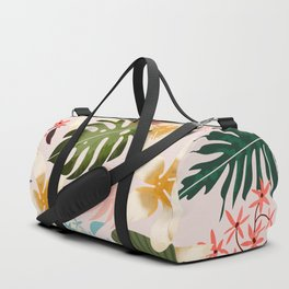 Tropical Soul Duffle Bag