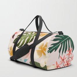 Tropical Soul Duffle Bag