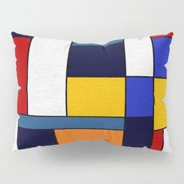 Abstract #351 Pillow Sham