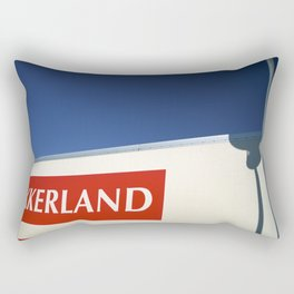 LEKKERLAND Rectangular Pillow