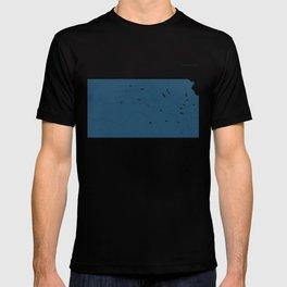 Kansas Parks - v2 T-shirt