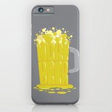 More Beer iPhone 6s Slim Case