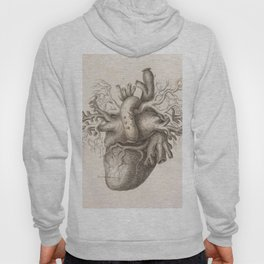 The Back Of The Heart Hoody