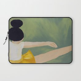 All You Need Is Dance Laptop Sleeve