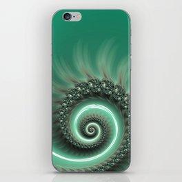 Jump Into My Whirlpool iPhone Skin