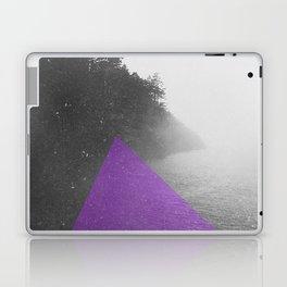 NEON NATURE | Purple Laptop & iPad Skin