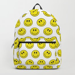 Smiley M Backpack