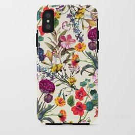 Magical Garden V iPhone Case