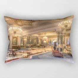 Ciragan Palace Istanbul Rectangular Pillow